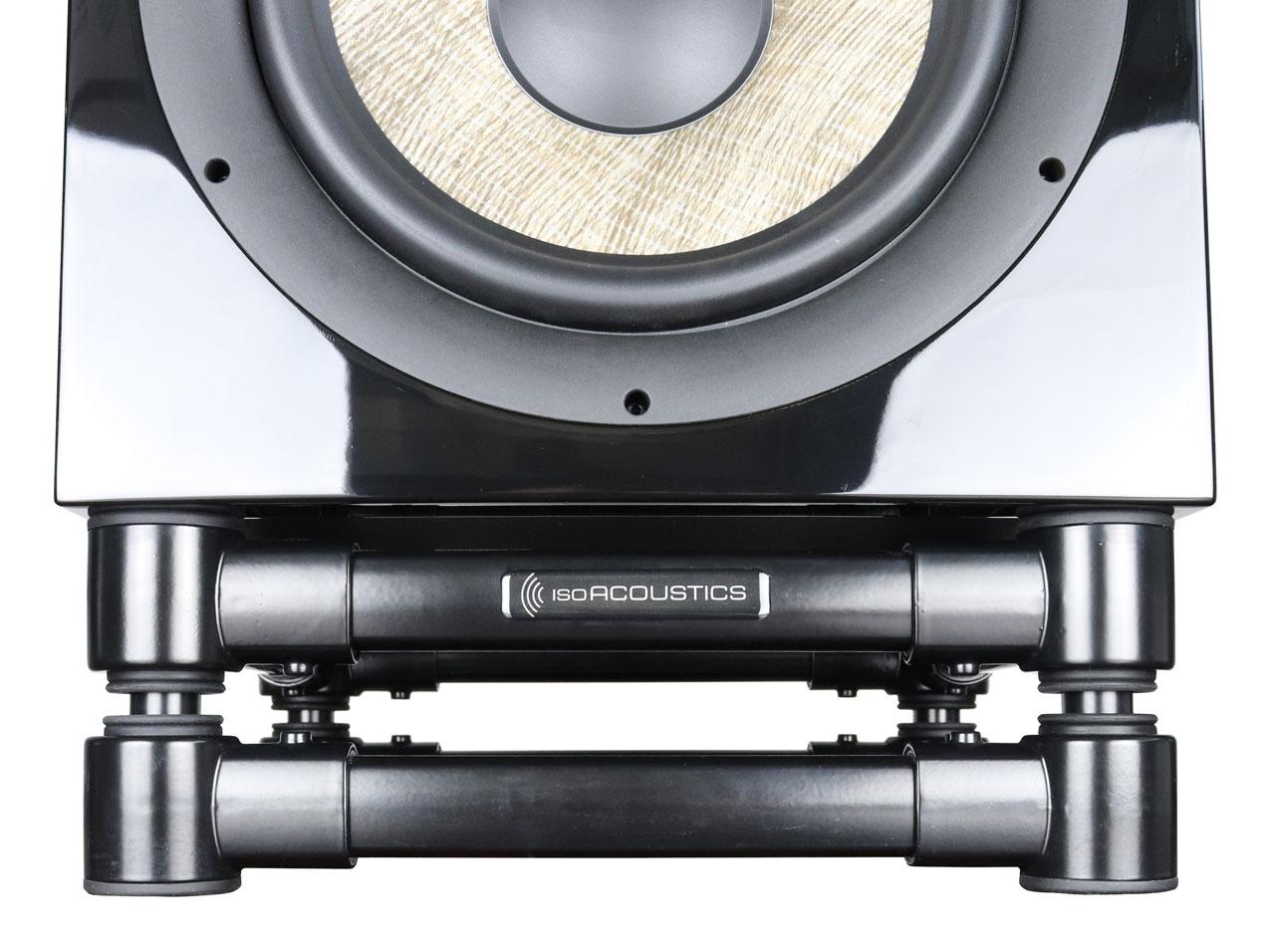IsoAcoustics Modular Aluminum - Nominted for TEC Awards