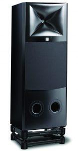 IsoAcoustics Speaker Isolation for JBL M2