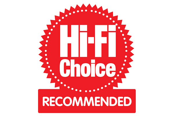 hifi-choice-recommended