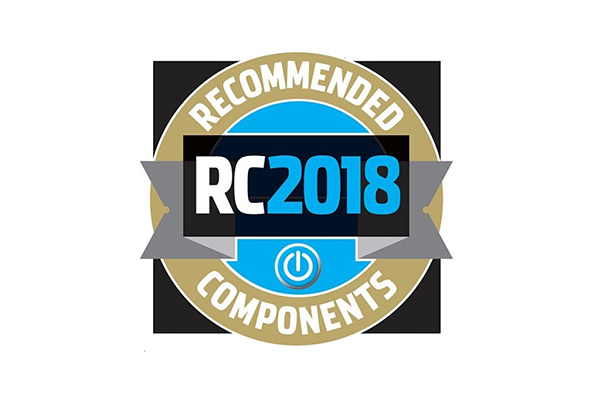 recommended-components