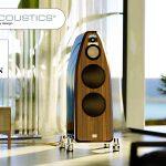 Marten upgrades flagship speakers with Marten Isolators by IsoAcoustics