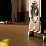 PSB Speakers choose IsoAcoustics Isolators for their new Flagship PSB Synchrony Series Loudspeakers