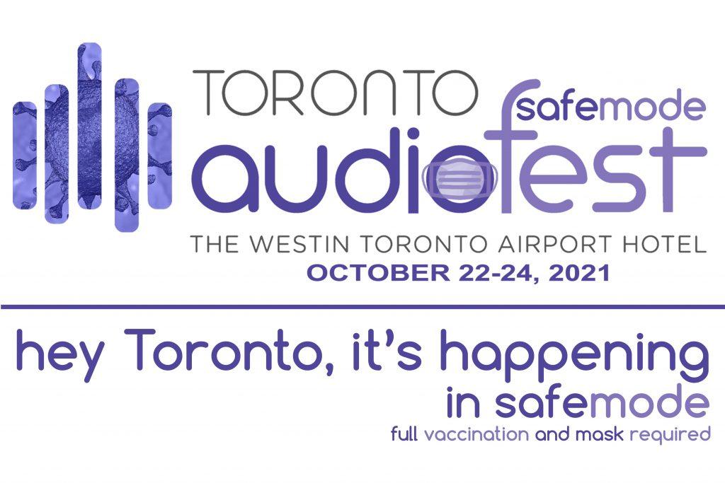 Toronto Audiofest